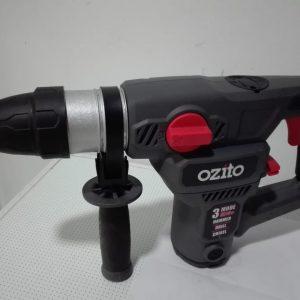 Ozito rotary hammer drill